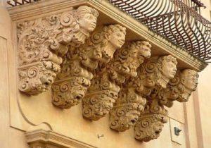 Il Barocco Siciliano Architettura Scultura Decorazione E